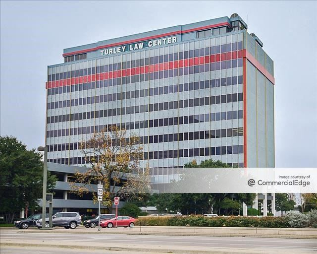 Turley Law Center