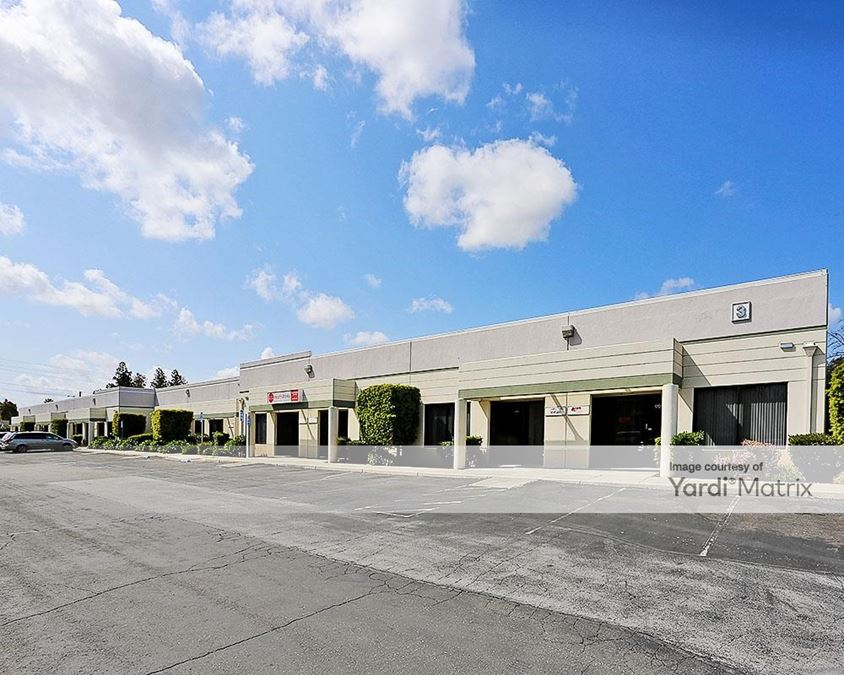 South Bay Tech Centre