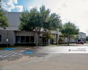 10th Street Business Park - Phase I