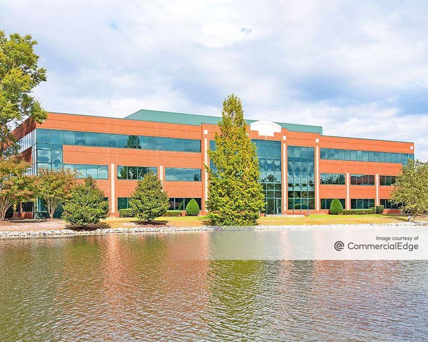 Liberty Executive Park III
