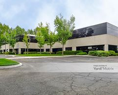 Corporate Business Center - Industrial - Loma Linda