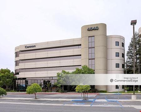 California Corporate Center - 4540 & 4550 California Avenue - Bakersfield