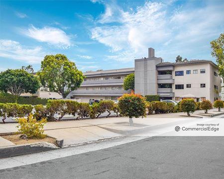 Pueblo Medical Commons - Santa Barbara