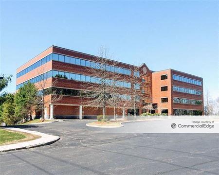 Lake Williams Corporate Center - 130 Lizotte Drive - Marlborough