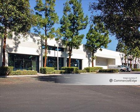 Freeway Technology Park - Irvine