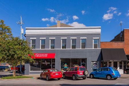 128 1/2 North Church St. - Murfreesboro