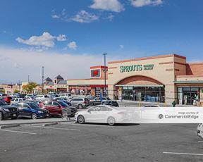 Arapahoe Marketplace Shopping Center
