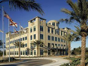 ARETI Building - Jacksonville