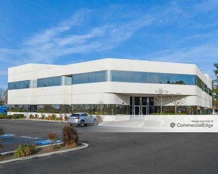 Truxtun Financial Building - Bakersfield