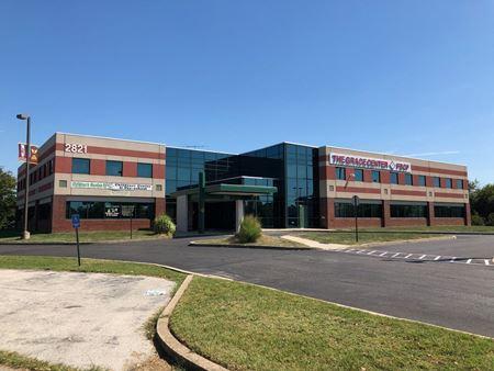 Airport Medical Office Building - Philadelphia