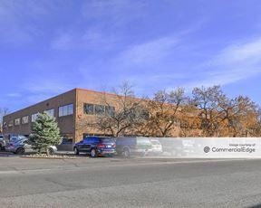 Bear Valley West - Building C & D
