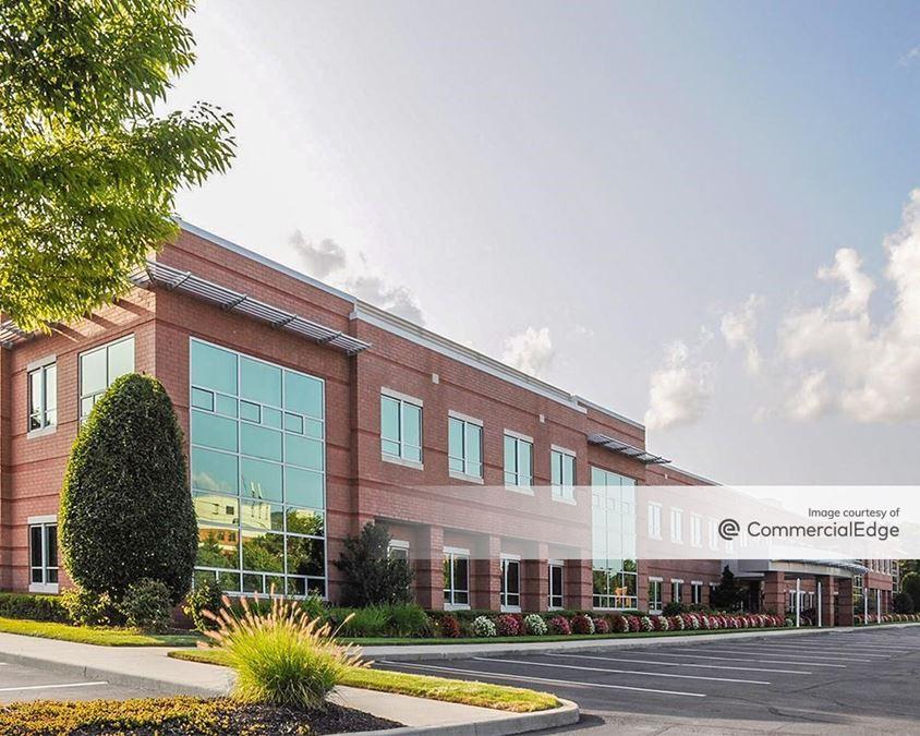Brookhaven Memorial Hospital Medical Center - 100 Hospital Road