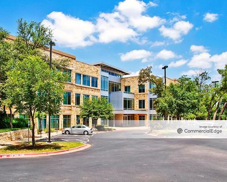 Quarry Oaks I - Austin
