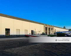 1740-1760 Enterprise Blvd - West Sacramento