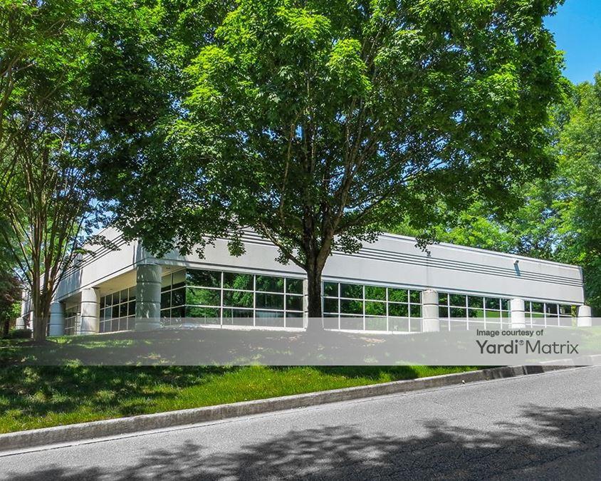 Oak Ridge Technical Center I