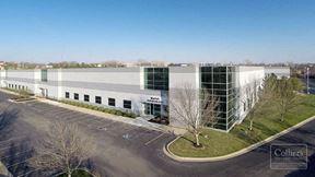 Rennner Commerce Center  10801-10831 Renner Boulevard