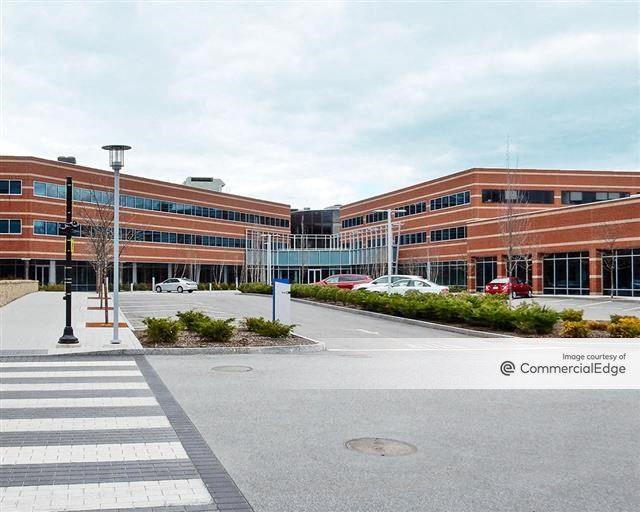 MathWorks Corporate Headquarters