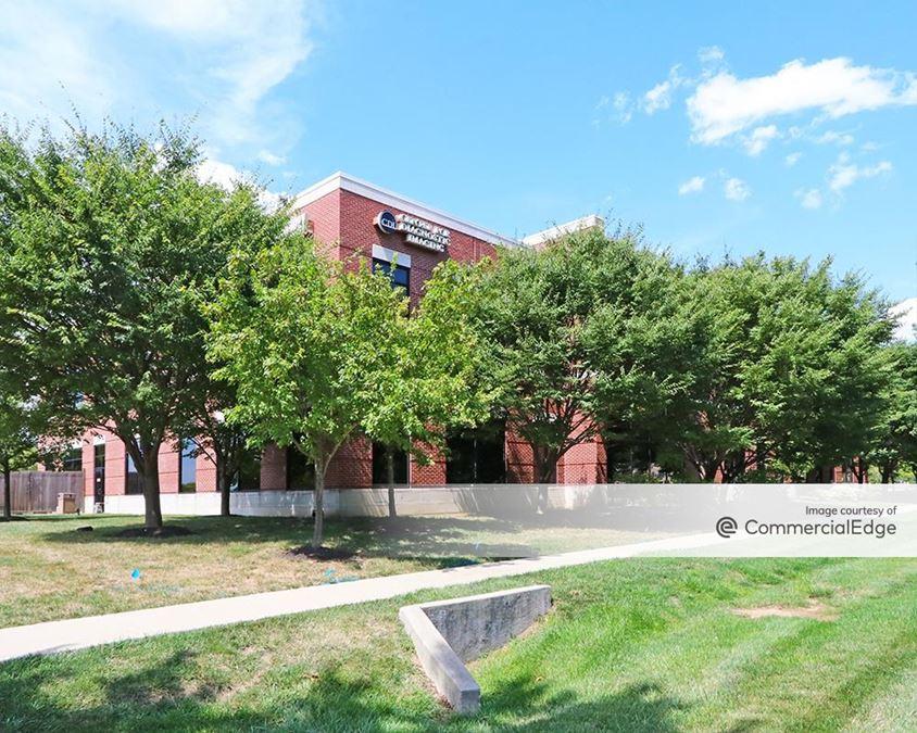 Penn Medical Plaza
