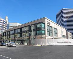 1200 Clay Street - Oakland