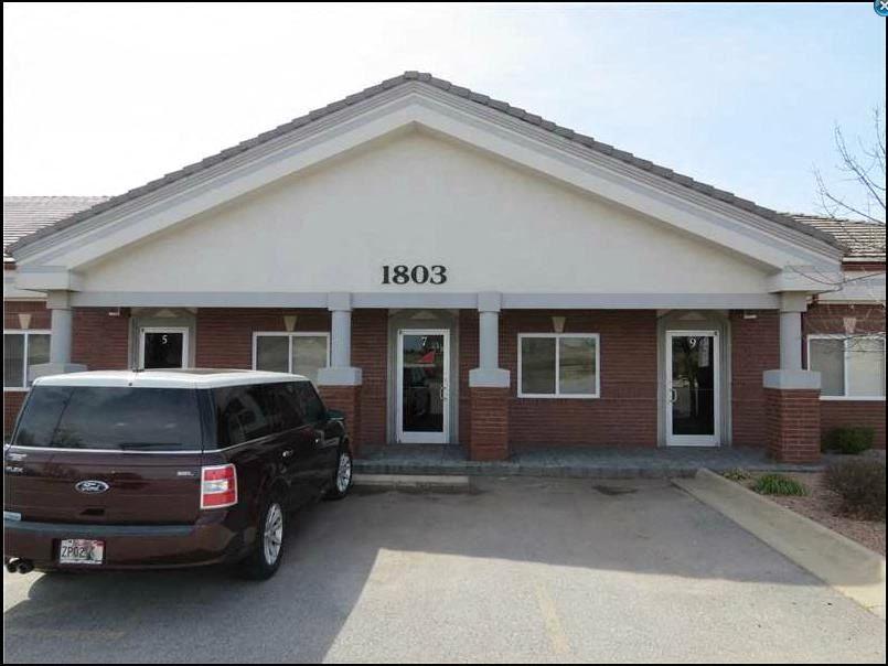 1803 SW REGIONAL AIRPORT BLVD