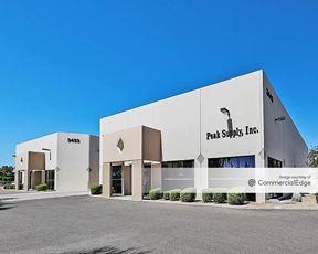 3033 North 35th Avenue & 3443 & 3453 West Earll Drive - Phoenix