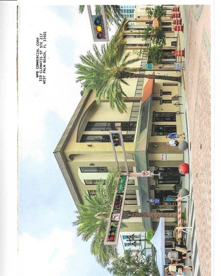 100 S Dixie Hwy - West Palm Beach