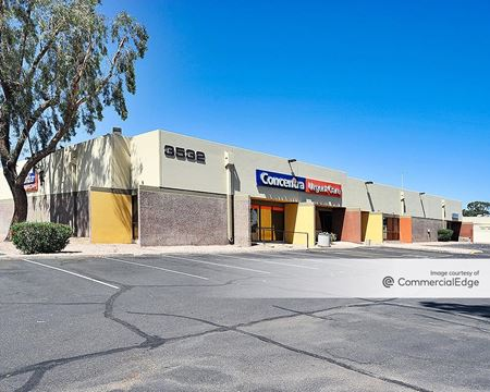Carleton Business Park - Phoenix
