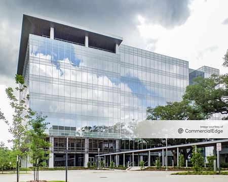Wildwood Corporate Centre II - Spring