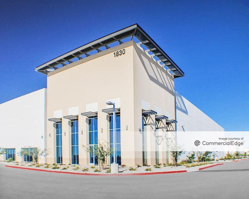 Metro East Valley Commerce Center II - Building B