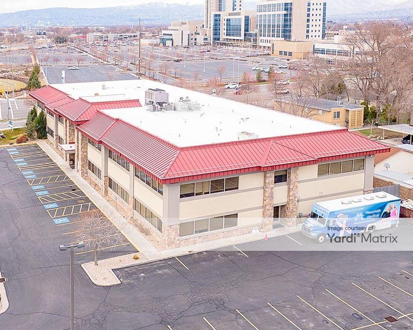 Mountain Medical Arts Building