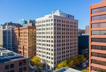 Retail Space for Lease in Old City - Philadelphia