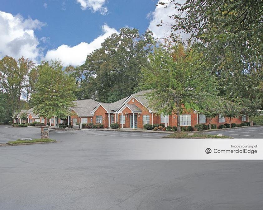 Creekstone Office Park