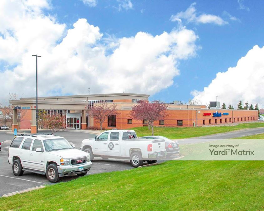 Stellis Health - Buffalo Clinic