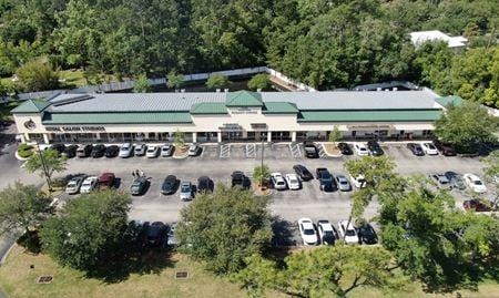 Hogan's Corner Shopping Center - Jacksonville
