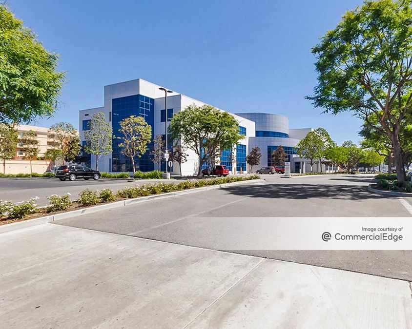 Downey Regional Medical Plaza