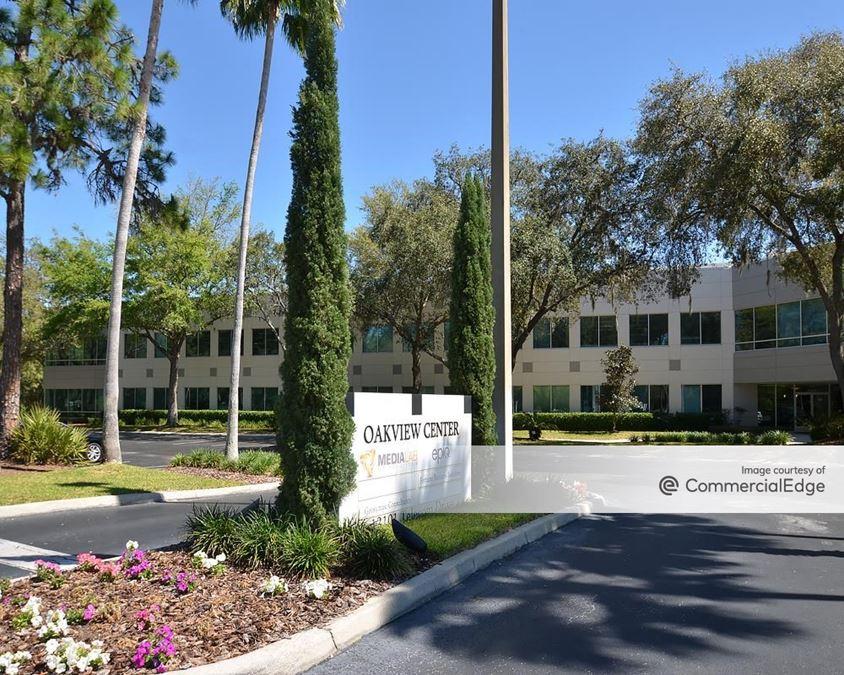 Oakview Center