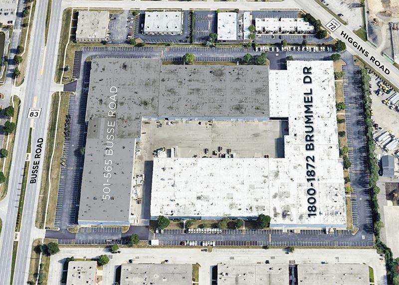 Regent O'Hare Business Center
