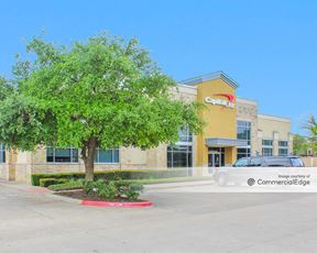 Shops at Arbor Trails - Capital One