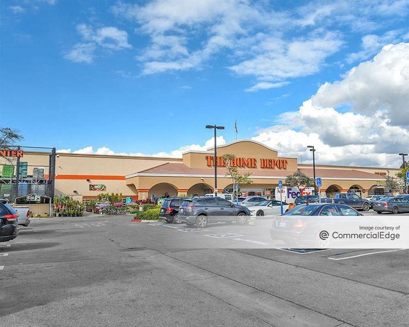 8801 South La Cienega Blvd
