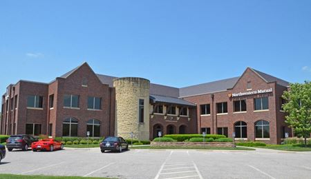 Hartman Oil Building - Wichita