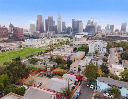314 Firmin St - Los Angeles