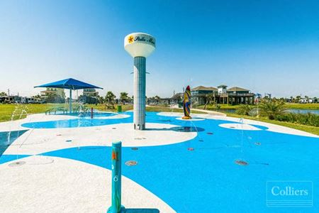 Investment Opportunity ¦Stella Mare RV Resort - Galveston