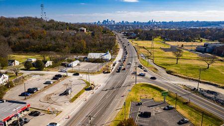 3636 Clarksville Pike  - Nashville