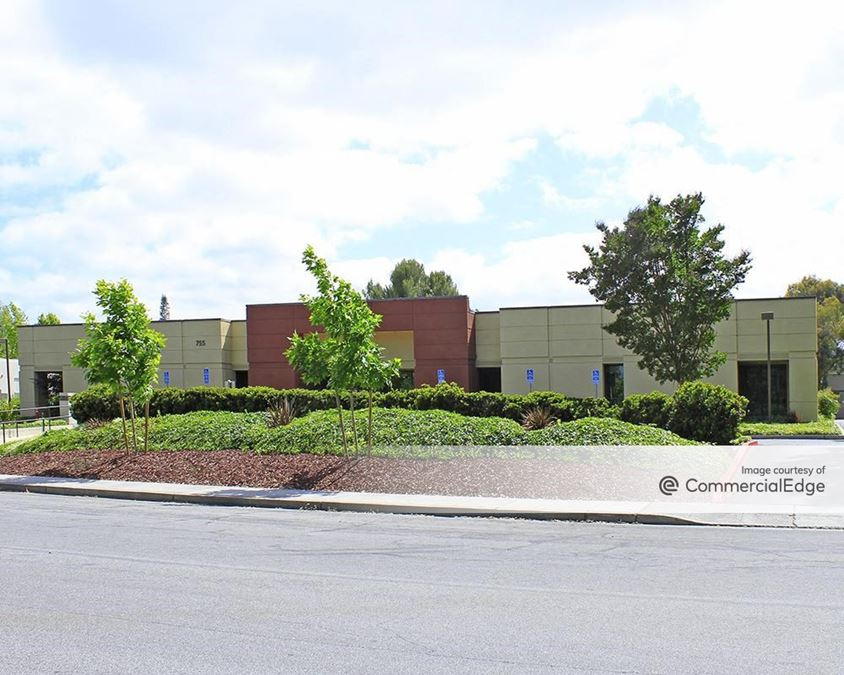 Mountain View Research Park