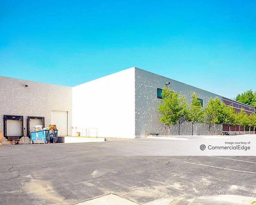 Novi Corporate Campus - 45880 Dylan Drive