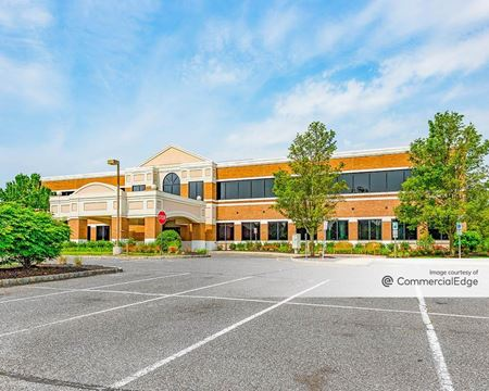 100 Commons Way - Holmdel