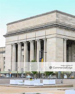 30th Street Station - Philadelphia