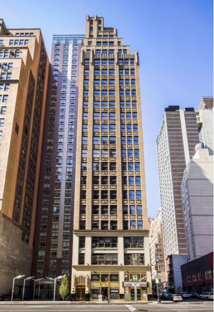 589 8th Avenue - New York