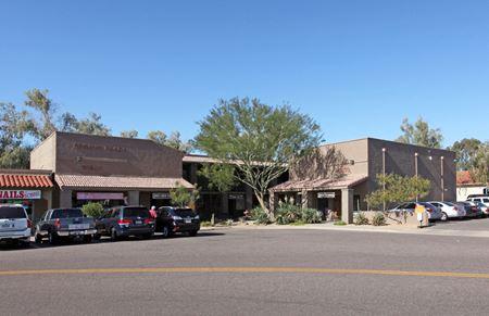 Spring Plaza - Scottsdale
