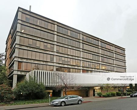 Huntmont Medical Building - Berkeley